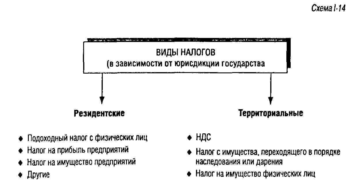 Сроки налоговых проверок схема