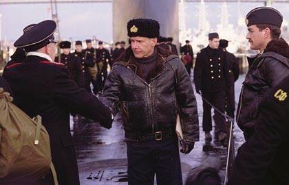 Советская подводная лодка К-19 || Специальный проект Белорусской ...
